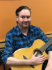 Mike Pugh - Guitar music lessons in White Rock