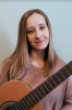 Amy Burdock - Voice, Piano, Guitar, Ukulele music lessons in Bedford
