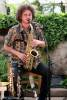 Andrew Mackelvie - saxophone, clarinette, flûte music lessons in Laval