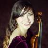 Kimberly Durflinger - violon music lessons in Laval