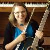 Jessica Erlendson Jazz Diploma, B.A. Music - Flute, Guitar, Piano, Voice music lessons in Calgary