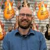 Ben Lahring - Classical Guitar music lessons in Calgary