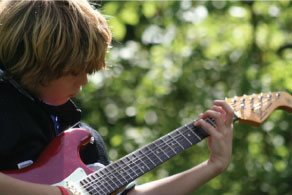 How to Make Music Lessons Environmentally Friendly
