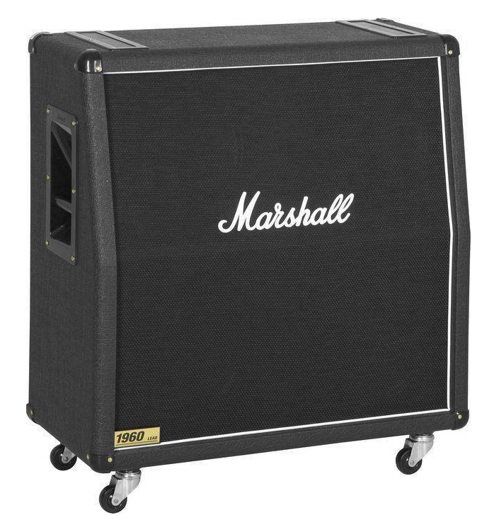 Marshall 1960A Extension Cabinet