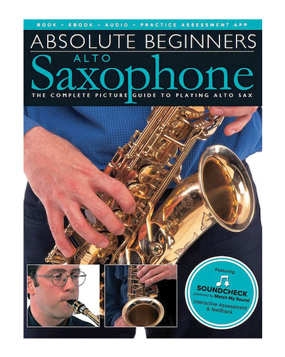 Absolute Beginners series