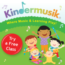 Kingston Kindermusic