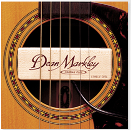 Dean Markley ProMag Plus Soundhole Pickup